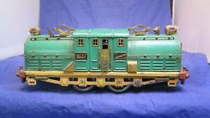 """American Flyer Prewar Wide/Standard Gauge 4637 """"Shasta"""" Locomotive!  CT"""
