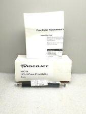 New Videojet 406316 Lpa 107mm Print Roller Assembly 104831