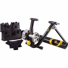 CYCLEOPS Fluid 2 Winter Training Kit Indoor Bike Bicycle Trainer 9905 Riser New!