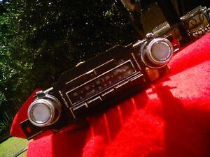 1977 PONTIAC DELCO AM/FM 72AFMI-STEREO-GRAN PRIX-JUDGE WORKING