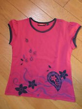 Tee-shirt MEXX 9-10 ans