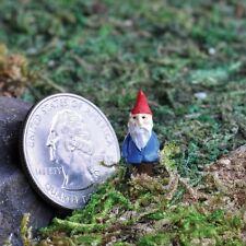 Micro Mini Gnome Pick Miniature Garden Terrarium Go 17200