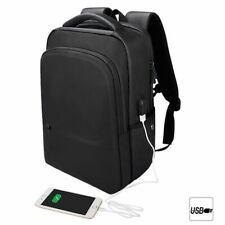 Laptop Backpack Bag for Notebook Waterproof Portable For Macbook Pro HP Dell
