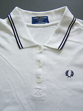 Fred Perry Patternless Stretch Casual Shirts & Tops for Men
