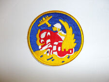 b5205  WW2 US Army Air Force Aviation Engineers patch R13B