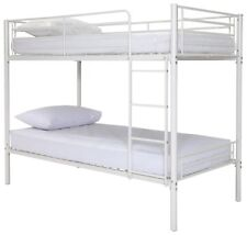 Children's Bunk Beds with Mattresses