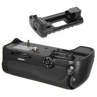 Pro Vertical Battery Grip for Nikon D7000 MB-D11 MBD11 EN-EL15 DSLR Cameras