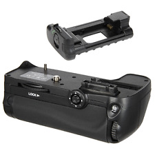 Pro Vertical Battery Grip for Nikon D7000 MB-D11 MBD11 EN-EL15 DSLR Cameras