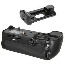Vertical Battery Grip for Nikon D7000 MB-D11 MBD11 EN-EL15 DSLR Camera NM Q4G9