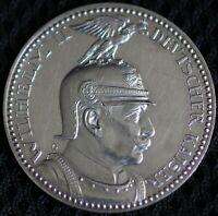 German Empire 1871-1918 Pattern 5 Mark 1913 Silver