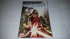 Annihilation: Conquest #1 of 6 (2008, Marvel)