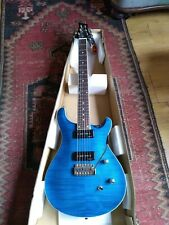 NEW Electric Guitar AAAA flamed maple top With Tremlo