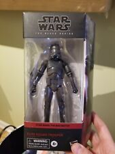 Star Wars Bad Batch Elite Squad Trooper Black Series Clone Wars In Hand