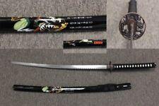 "New 40"" Japanese Fighting Fighter Samurai Warrior Ninja Dragon Katana Sword"