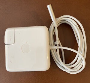 OEM USED Apple 60W A1344 MagSafe Power Adapter - For MacBook , A1181 A1342 A1278