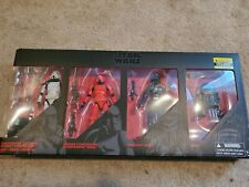 """STAR WARS BLACK SERIES 6"""" IMPERIAL FORCES ENTERTAINMENT EARTH EXCLUSIVE NEW"""