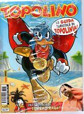 Topolino n°3273 Mit T-Sound - Disney Panini Comics - Italienisch Neu #NSF3