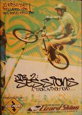Jib 2: Sessions Biking 2 DVD set, V/G