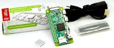 Raspberry Pi Zero Barebones kit
