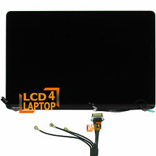 Apple MacBook Pro A1398 Retina LCD Laptop Screen Assembly EMC 2909 2910 Mid 2015