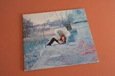 Affinity S/t 1st Press UK Swirl Vertigo 1970 Linda Hoyle RARE Prog TOP! 6360 004