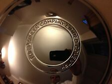 DAIMLER SP250 OR DART  NEW VERY RARE HUB CAP MADE IN ENGLAND X 1 (FREE UK POST)