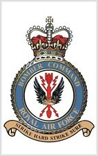 Bomber Command RAF Royal Air Force Fridge Magnet