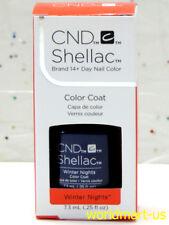 CND Shellac GelColor 7.3ml/0.25fl.oz UV/LED #91683- Winter Nights