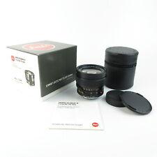 Für Leica R Leitz Wetzlar Vario-Elmar-R 1:3.5/35-70mm Objektiv lens