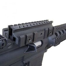 Side Flat Top 11mm/20mm Weaver/Picatinny Rail Carry Handle Mount Fit .223 Rifles