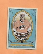 CAM WARD  UPPER DECK CHAMPS 2009-10 CARD # 20