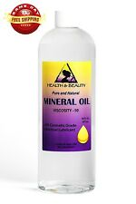 MINERAL OIL 90 VISCOSITY NF HIGH QUALITY USP GRADE LUBRICANT 100% PURE 32 OZ