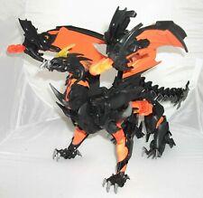 Transformers Beast Hunters PREDAKING Complete Predacon Rising Leader