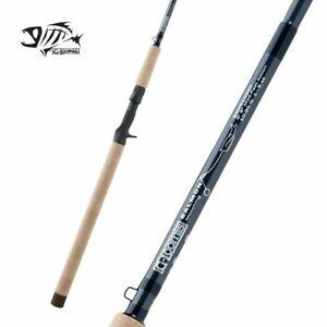 "G Loomis Salmon Series Mooching Casting Rod SAMR1174C 9'9"" Heavy 2pc"