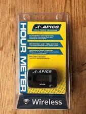 New Apico Wireless Universal Bike Hour mètres Display avec o Bracket
