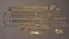 Axial Yeti 1/8  XL Stainless Steel Hex Head Screw Kit 250+ pcs 4WD Monster Buggy