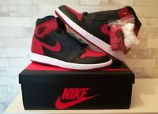 Nike Air Jordan 1 Retro high bred banned 2016 us9 EU 42,5 NEW NEW DS
