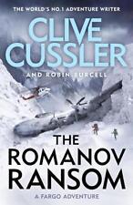 Romanov Ransom von Clive Cussler und Robin Burcell (2017, Taschenbuch)