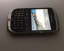 Telefono Cellulare Smartphone BLACKBERRY 9300 CURVE funzionante