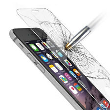 9H Genuine Tempered Glass Film Screen Protector for Apple iPhone 6S 6S Plus