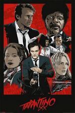 Quentin Tarantino : Tarantino XX - Maxi Poster 61cm x 91.5cm new and sealed