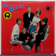 B-52's 'Wild Planet' Vinyl LP NEW/SEALED