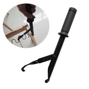 Zig Zag Spring Install/Remove Tool DIY Sofa Recliner Upholstery Spring stretcher