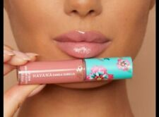 L'oreal Cream Lip Dew Lip Gloss Havana Camila Nu 💖 02 SERENDIPITY  New sealed