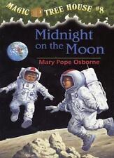 Midnight on the Moon (The magic tree house),Mary Pope Osborne, Sal Murdocca