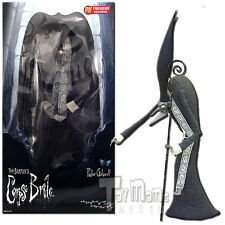 Tim Burton's Corpse Bride Pastor Galswell Collector Doll-Jun Planning- NOT Mint
