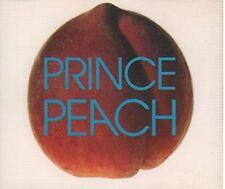 Prince Peach (1993, CD1)  [Maxi-CD]