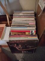 Nice lot of used 20 Different Comp LP Records Rock Country Jazz Gospel & Oldies