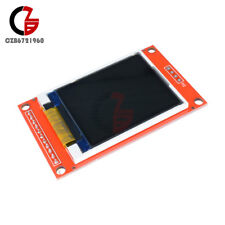2Pcs 1.8 inch TFT ST7735S LCD Display Module128x160 For 51/AVR/STM32/ARM