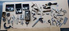vintage tools, gauges, tool and die
